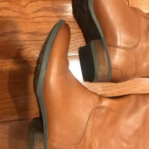Sam Edelman Shoes - Wide Calf 9.5W Sam Edelman Boots